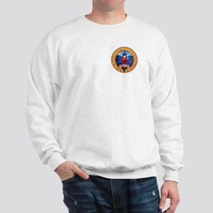 Immaculate Heart Emblem Sweatshirt