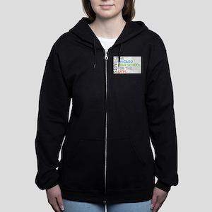 ChiArts Logo Sweatshirt