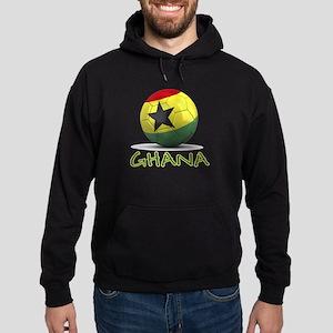 Team Ghana Sweatshirt