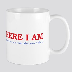 Here I Am! Mug