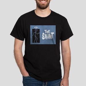 The Saint  Dark T-Shirt