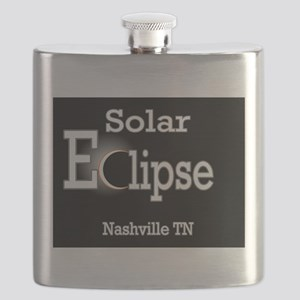 nashville eclipse Flask