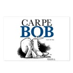 Carpe Bob Postcards (Package of 8)