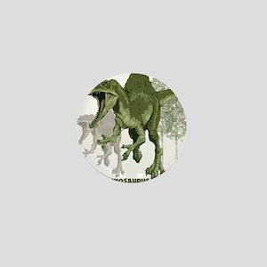 spinosaurus Mini Button