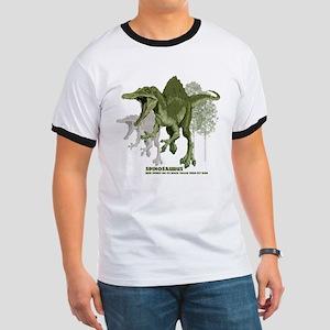 spinosaurus Ringer T
