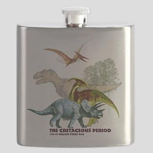 cretaceous Flask