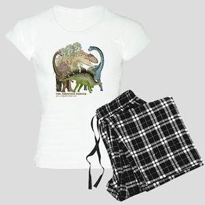 jurrassic Women's Light Pajamas