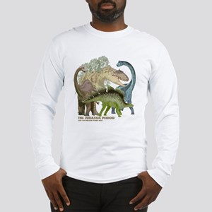jurrassic Long Sleeve T-Shirt