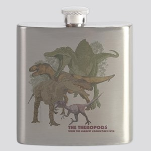 theropods Flask
