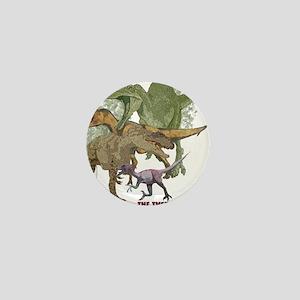 theropods Mini Button