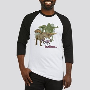 theropods Baseball Jersey