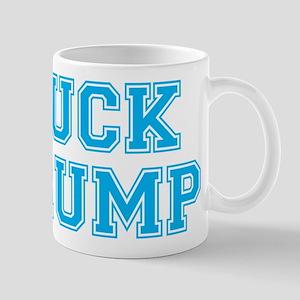 Tuck Frump Mugs