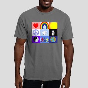 peaceloveunity T-Shirt