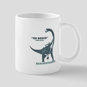 Brachiosaurus2 Mug