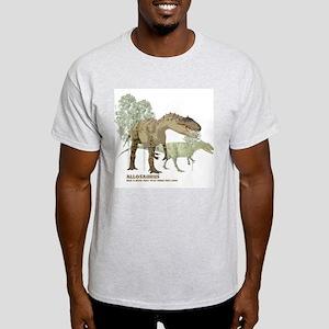 allosaurus Light T-Shirt