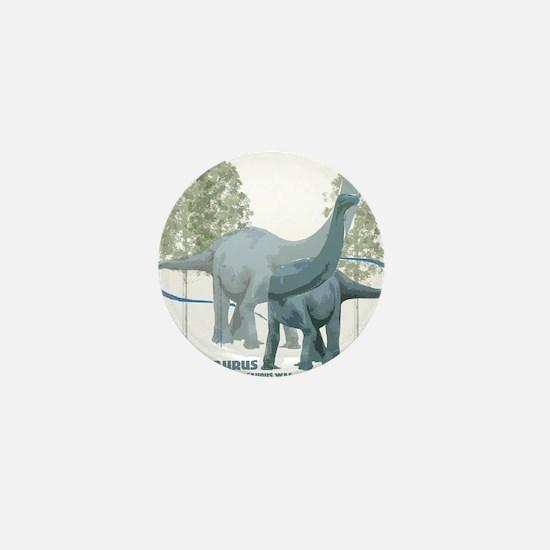 apatosaurus.jpg Mini Button