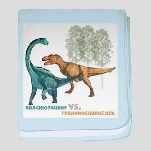 brach v t rex baby blanket