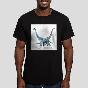 BRACH Men's Fitted T-Shirt (dark)