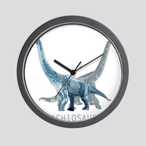 BRACH.png Wall Clock