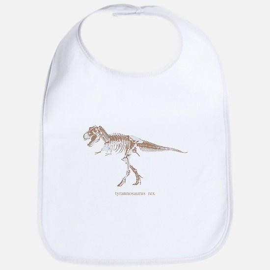 t rex skeleton.png Bib