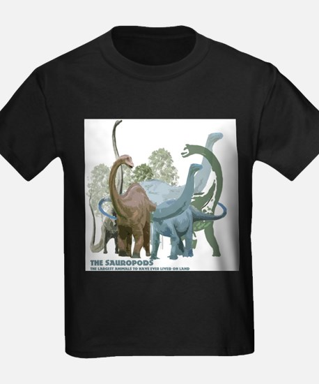 The Sauropods T