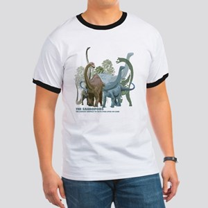 The Sauropods Ringer T
