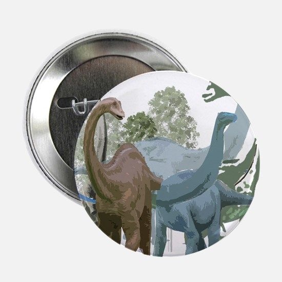 "The Sauropods 2.25"" Button"
