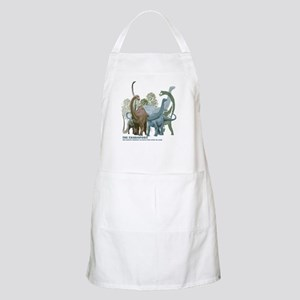 The Sauropods Apron