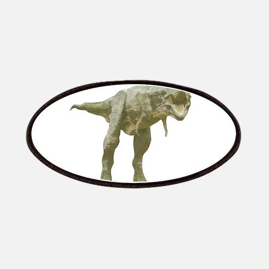 Tyrannosaurus Rex Patches