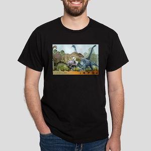 jurassic Dark T-Shirt