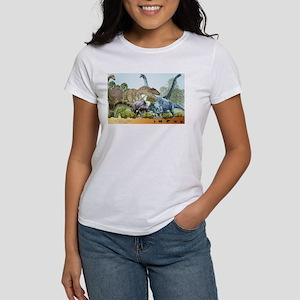 jurassic Women's T-Shirt