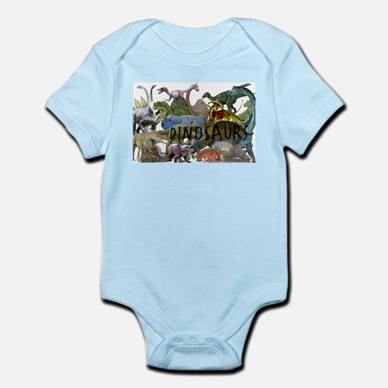 ALL WHITE.png Infant Bodysuit