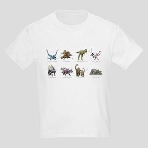 white back T-Shirt