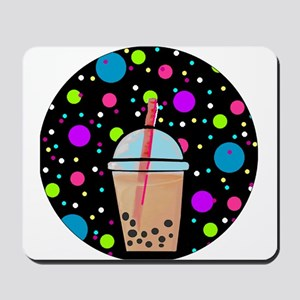 Bubble Tea Mousepad