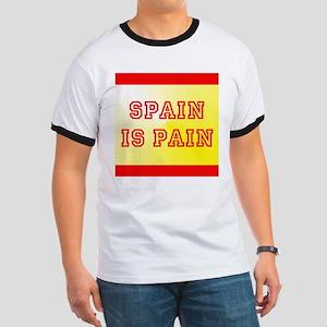 Spain Is Pain Ringer T