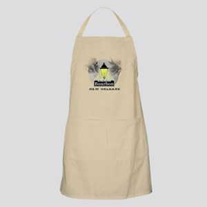 New Orleans Full Moon Apron