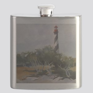 St. Augustine Lighthouse Flask