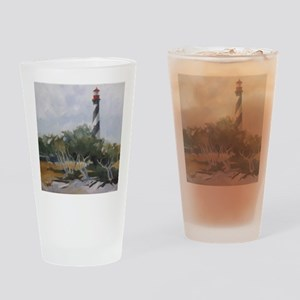 St. Augustine Lighthouse Drinking Glass