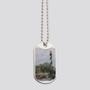 St. Augustine Lighthouse Dog Tags