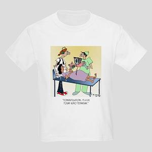 It's A 6 lb Audio Tech Kids Light T-Shirt