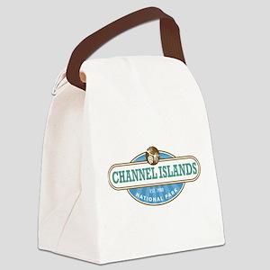 Channel Islands National Park Canvas Lunch Bag