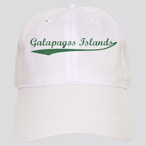 Vintage Galapagos Islands (Gr Cap