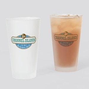 Channel Islands National Park Drinking Glass