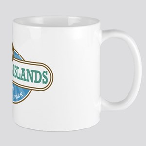 Channel Islands National Park Mugs
