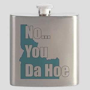 you da hoe Flask