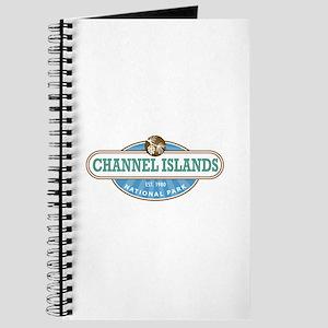 Channel Islands National Park Journal