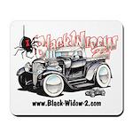 Black Widow 2 Mousepad