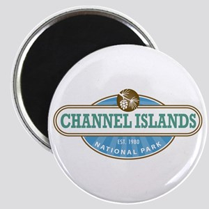 Channel Islands National Park Magnets