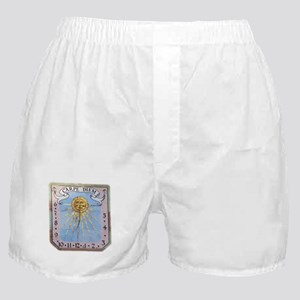 Carpe Diem Boxer Shorts