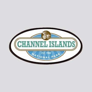 Channel Islands National Park Patches